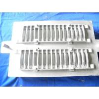 Buy cheap Sand casting frame grates mould from wholesalers