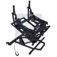 Buy cheap Y116 old man chair frame recliner sofa mechanism with motor linear from wholesalers