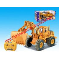Buy cheap 22\ Remote Control Digger construction truck from wholesalers