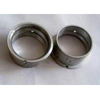 Buy cheap DB1020 Inlaid Graphite Solid Self Lubricating Oil Bearing High Performation , 14*10*20mm from wholesalers