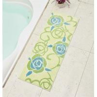 Buy cheap Anti fatigue slip-resistance Hand Tufted Rugs , washable kitchen rugs from wholesalers