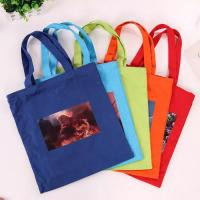 Buy cheap Economical Personalized Non Woven Bags , Travel Non Woven Laminated Tote Bags from wholesalers
