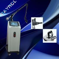 Buy cheap Smartxide Dot Co2 Fractional Laser Machine For Skin Resurfacing , Tightening , Anti-aging from wholesalers
