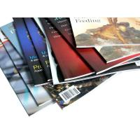 Buy cheap CMYK art paper, ivory board paper, offset paper, woodfree paper, Printing Trade Magazines from wholesalers