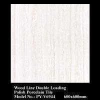 Buy cheap Wood Vein Double Loading series polish tiles PY-V6944 from Wholesalers