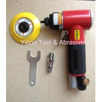 "Buy cheap 2""/3"" Air Sander Polisher Waxing Machine Peconcentric /Concentric Pneumatic from wholesalers"