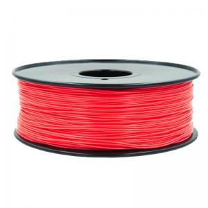 Buy cheap Transparent PETG 3D Printing Filament High Temp Good Impact Resistance product