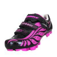 Buy cheap Adjustable Girls Ladies Cycle Touring Shoes  , Touring Bike Shoes OEM / ODM Accept from wholesalers