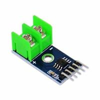 Buy cheap Blue Color 50mA DC 5V Module K Type Thermocouple Temperature Sensor For Arduino MAX6675 from wholesalers