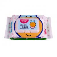 Buy cheap Yes Alcohol Free and 15*15 Sheet Size Hand Wet Wipes for Restaurant from wholesalers