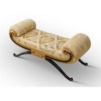 Buy cheap Bedroom sofa bedroom chairs chaise lounge bed end stool love sofa chair TE-023 from wholesalers