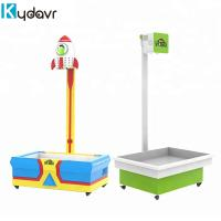 Buy cheap Hot sale interactive sandbox game machine sand for kids  for amusement park from wholesalers