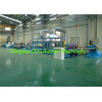 Buy cheap Expandable Polyethylene Single Screw Extruder Machine EPE Foam Sheet Production Line from wholesalers