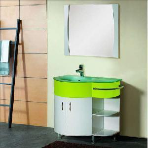 Buy cheap PVC Bathroom Cabinet (MY-010P) product
