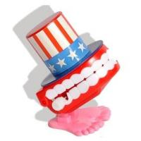 Buy cheap Dental Jumping teeth toys product