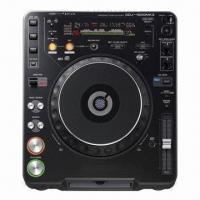 Buy cheap CDJ-1000 MK3 DJ Deck, CD Players for Pioneer, with 27W Power Consumption from wholesalers