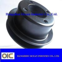Buy cheap Auto Crankshaft Pulley Use for Ford , Buick , Volvo , Audi , Peugeot , Renault from wholesalers