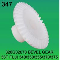 Buy cheap 326G02078 BEVEL GEAR TEETH-36 FOR FUJI FRONTIER 340,350,355,370,375 minilab product
