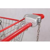 Buy cheap Supermarket Trolley Coin Lock from wholesalers