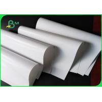 Buy cheap One Side Glossy Coated Paper 80 GSM Labels For Flexible Packaging from wholesalers