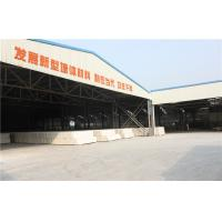 MgO Fireproof Insulated AAC Wall Panels Lightweight Partition Walls