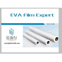 Buy cheap High transparency EVA Film for PDLC smart glass and Safety Laminated Glass from EVA Film manufacturers & suppliers from wholesalers