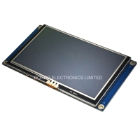 Buy cheap TFT 450cd/m² 5 800x480 RGB LCD Driver Panel MRB5003 from wholesalers