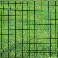 Buy cheap Euro Fence Welded Wire Mesh Fencing 50x50mm by PVC Coated Wire from wholesalers