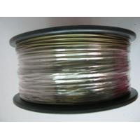Buy cheap Reprap 3D Printing PLA Plastic Filament 1.75mm Golden For Automobile from wholesalers