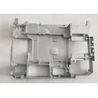 Buy cheap Precision Aluminum Die Casting Alloys Base Bracket With Customized Drawings product