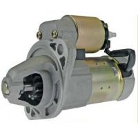 Buy cheap Hitachi PMGR Starter Motors 12 Volt, CW, 11-Tooth Pinion from wholesalers