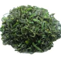 Buy cheap Mount Emei Early Spring Organic Bamboo Leaf Green Tea / Zhu Ye Qing Tea from wholesalers