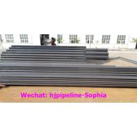 API 5L X60 steel pipes with fast delivery