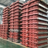 Buy cheap 1100X1000X300mm Sand Casting Flask KW FH HWS GF Automatic Molding Line from wholesalers