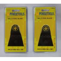 Buy cheap oscillating saw blade 002 from wholesalers