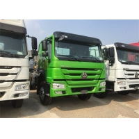 Buy cheap SINOTRUK HOWO 6X4 371hp 420hp Semi Trailer Truck from wholesalers