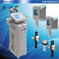 Buy cheap New cryolipolysis tech stead far infrared pressotherapy slimming machine from wholesalers