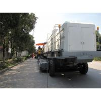 Buy cheap 7 Mobile Units Engine Hot In Place Asphalt Recycling Machine With Miller Heater And Remixer from wholesalers