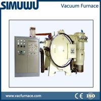 Buy cheap vacuum sintering furnace,Vacuum induction sintering furnace from wholesalers