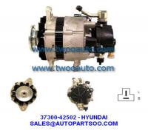 Buy cheap 37300-42502 37300-42505 - HYUNDAI Alternator 12V 65A Alternadores product