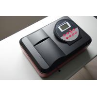 Buy cheap Benzene Dual Beam Spectrophotometer USB Interface Anionic surfactants from wholesalers