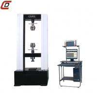 Buy cheap WDW-100 Electronic Universal Testing Machine Three Point Bending Machine from wholesalers