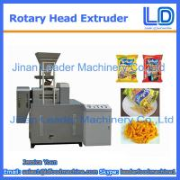 Buy cheap Rotary head extruder for Niknak, cheetos, kurkure from wholesalers