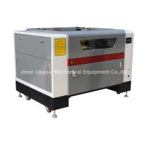 Buy cheap Cartoon Board Co2 Laser Engraving Machine with Rotary Axis UG-9060L product
