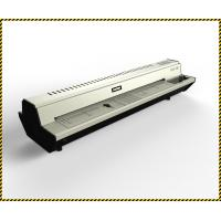 Buy cheap 12 Inch Document Lamination Machine Hot / Cold Laminator For Home from wholesalers
