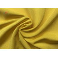Buy cheap Swimwear Warp Knitted Elastic Four Way Stretch Lycra Fabric 195~200gsm Weight from wholesalers