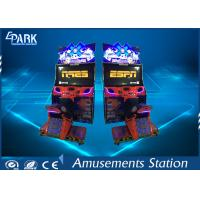 Buy cheap SNO CROSS hot sale motorbike simulator video arcade coin operated racing car game machine from wholesalers