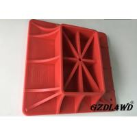 Buy cheap Durable Red 4x4 Off Road Accessories High Lift Jack Base Farm With ANY Model from wholesalers