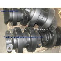 Buy cheap KOBELCO CKE2500 Track/Bottom Roller for crawler crane undercarriage parts from Wholesalers