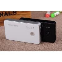 Buy cheap 720P Power Bank Hidden Camera Motion Detection 8hours Continuous Recording Battery Supply from wholesalers
